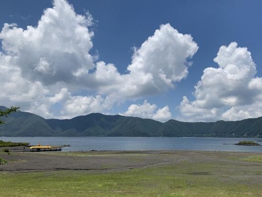 富士五湖3