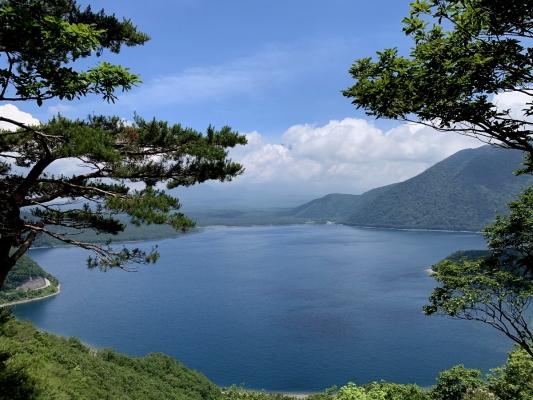 富士五湖11
