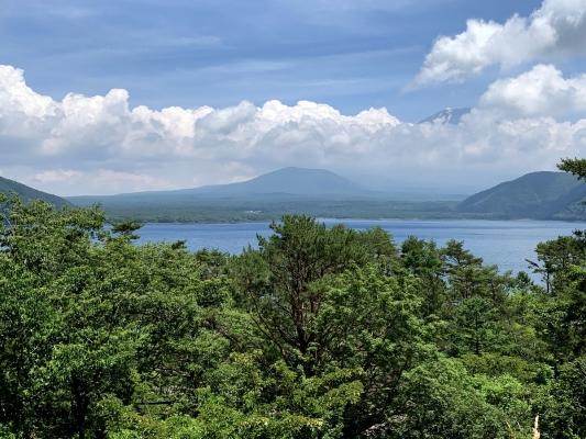 富士五湖7