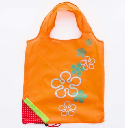 FidgetFidgetの長持ち買い物袋