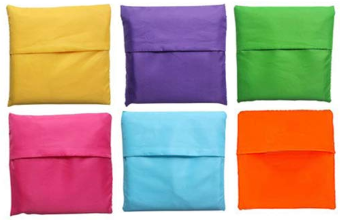 Funny Toolの長持ち買い物袋の全カラー