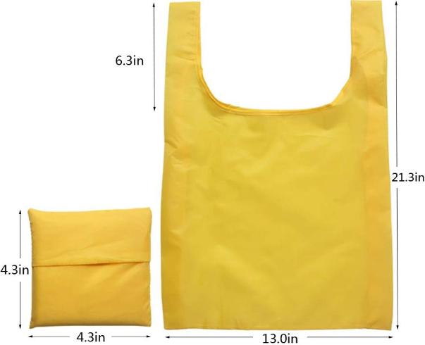 Funny Toolの長持ち買い物袋
