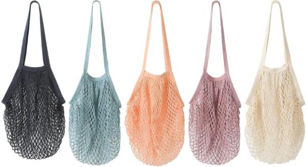 SakuraBestの長持ち買い物袋の全色