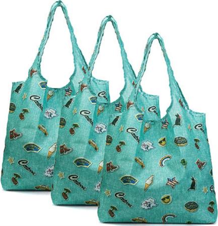 薩牧徳の長持ち買い物袋