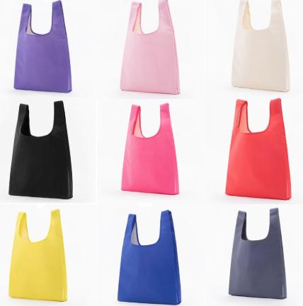 TTLOVEの持ち運びが楽な買い物袋の全カラー