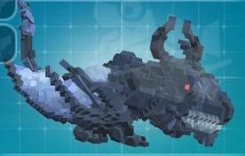 ピックスアーク:ゴーストドラゴン
