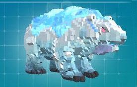 ピックスアーク:アイスベア亜種