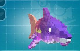 ピックスアーク:イクチオサウルス