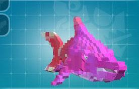 ピックスアーク:イクチオサウルス亜種