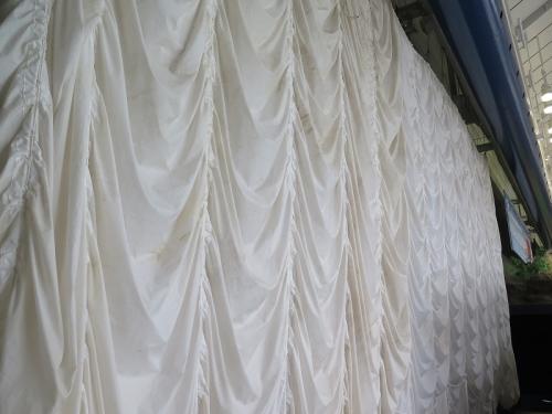 大洗水族館 霞ヶ浦の帆曳き船の帆