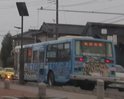 大洗 バス
