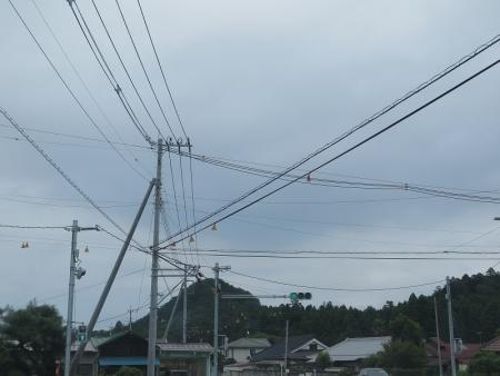 栃木 電線