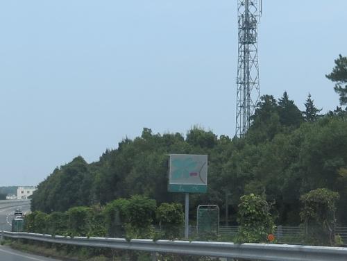 北関東自動車道 ムベ