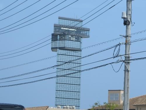 大洗 タワー