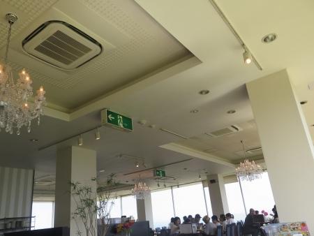 シーフードレストラン メヒコさん