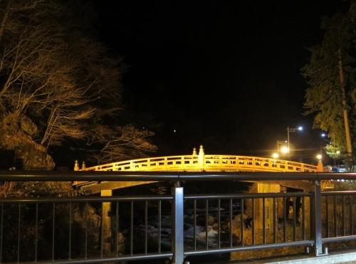 東照宮の橋