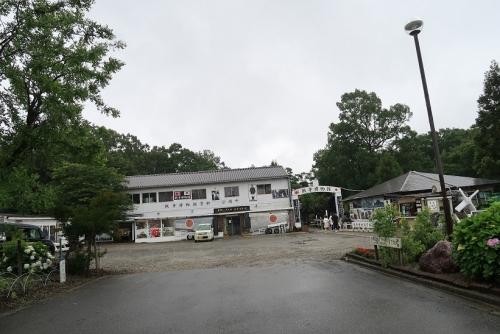 栃木 謎の施設