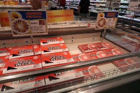 栃木で浜松餃子