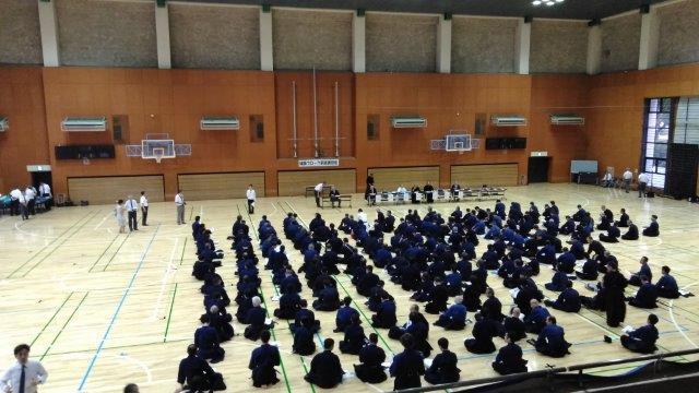 剣道講習会 (1)