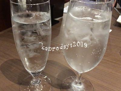20190713_ブッフェ焼酎