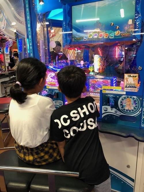 IMG_0344ゲームセンター