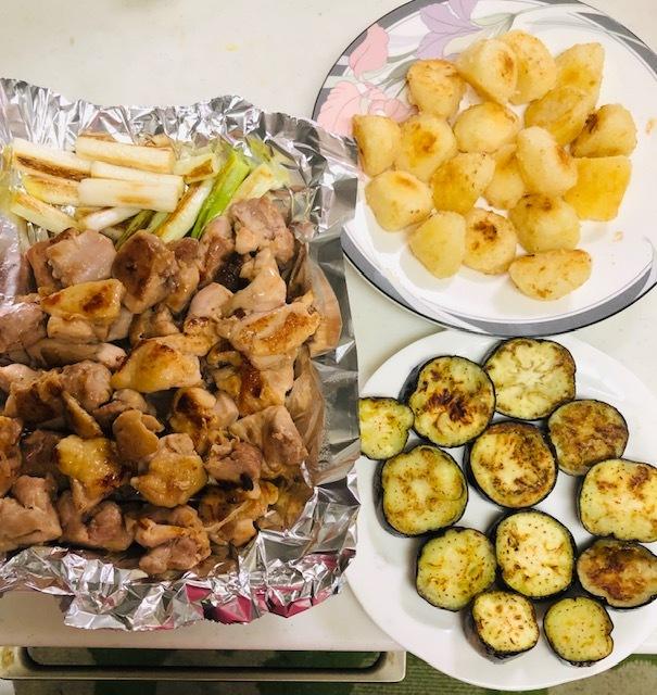 IMG_0373鶏肉ナス