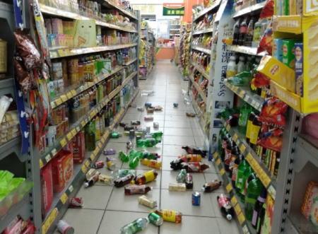[韓国の反応]台湾で震度6.0の地震「日本旅行をキャンセルして台湾にきたのになんてついてないんだ」