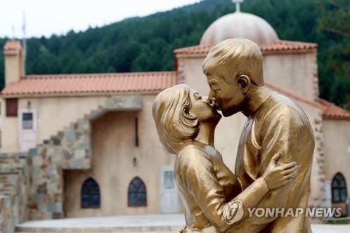 [韓国の反応]韓国俳優のソン・ジュンギさんとソン・ヘギョさん離婚に「太陽の末裔」で町おこしもくろむ太白市関係者困惑「