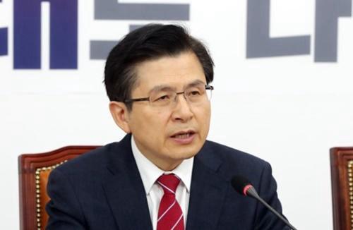 [韓国の反応]「文在寅はこの期に及んで何も言わない」自由韓国党代表・黄教安政権批判に「お前のどこの国の政治家だよ」韓国ネチズン猛激怒