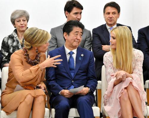 [ファクトチェック]文在寅は大阪G20で引きこもり?フェイクニュース調査で「やっぱりG19だったのか・・・」韓国ネット民落胆2