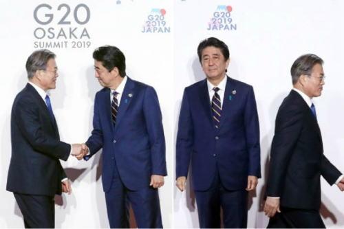 [韓国の反応]文在寅支持率47.6%に急落「日本では韓国を叩くと支持率が上がるのになぜ韓国では日本を叩くと下がるんだ?」