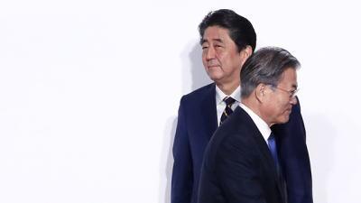 [韓国の反応]安倍首相、韓国に解決策提示を要求「日本人は我が国を植民地とでも思ってるんだろうな…」
