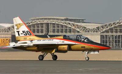 [韓国の反応]アルゼンチン空軍が韓国製戦闘機FA-50を選定「日本人と阿部はさぞや悔しがっているだろうな(笑)」の声