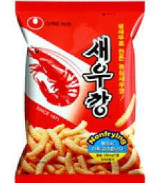 [韓国の反応]韓国の代表的お菓子「セウカン」海洋汚染を理由に国産エビ使用中止に「安い米国エビ使うならその分値下げしろ!」