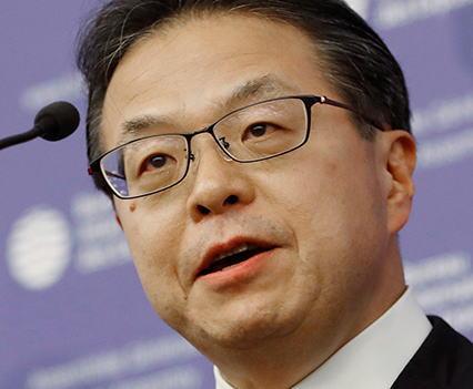 [韓国の反応]世耕経産相「韓国側こそ冷静に対応すべき」  「日本は冷静な判断で政治と経済を泥水にぶち込んだのですか?」と韓国の声