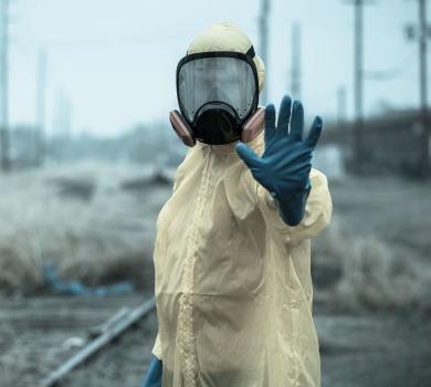 [韓国の反応]埼玉の70代女性、エボラ熱疑い 「私たちが報復しなくても天が報復してくれるのです」
