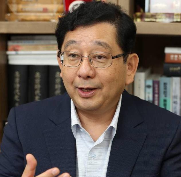 [韓国の反応]保坂祐二世宗大教授、「不買運動停止は悪魔に魂売ることだ」 「まさしく彼が百済人の末裔といえる人でしょう」の声
