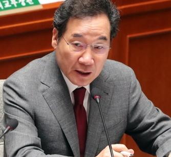 [韓国の反応]韓国首相・日本の不当な措置 撤回なら軍事協定終了決定見直し「国家間の約束を勝手に破棄したのはこちらなのに応じてくれるだろうか?」