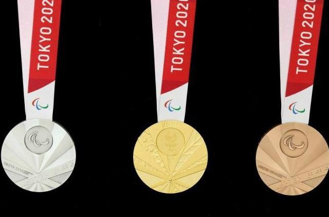 [韓国の反応]旭日旗に似た「東京パラリンピックのメダルのデザインに議論「メダルを受け取ったら首にかけずに踏みつければいい」