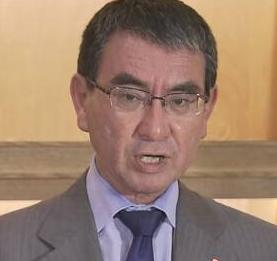 [韓国の反応]河野外相「韓国が歴史を書き換えたいと考えているならば、そんなことはできないと知る必要がある」「あなた方が書き換えた歴史を正そうとしているだけだ」の声