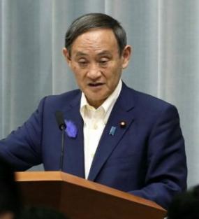 [韓国の反応]菅官房長官「韓国優遇除外政令施行は安全保障上必要な見直し」「徴用工の問題を解決すべきは日本の役割なのに、鉄板並みに面の皮が厚いな」