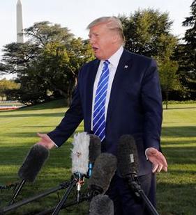 [韓国の反応]トランプ「韓国とは良好な関係だから見守ろう」米軍基地早期返還要求について「トランプの特徴として、関係の悪い相手には「仲良しだ」って言いたがる傾向があるからな」