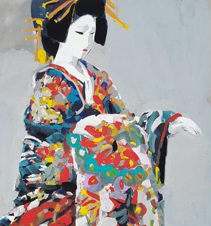 [韓国の反応]韓国で反日の怒りの炎が燃え上がる、博物館は「着物姿の女性」の絵画展示を中止「息苦しい世の中になったな。日韓葛藤前に決まったんならそのまま展示すればいいのにな」