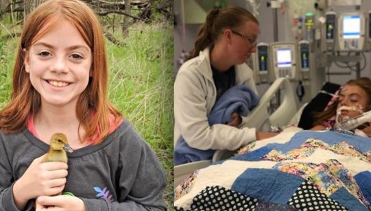 [韓国の反応]テキサスの10歳少女、脳をむしばむアメーバに感染 致死率97%[生き残った内の一人は文在寅なんだろう。すでにやつの脳はアメーバに食われてしまったのだ]