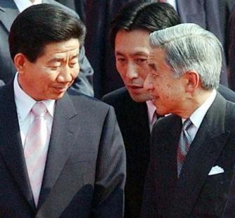 [韓国の反応]文在寅大統領の天皇即位式の出席はあり得るのだろうか?「トランプやプーチンが行くならば行けばいいと思うけど、来ないなら行かなくていいよ」