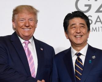 [韓国の反応]安倍首相がトランプ氏に購入約束、余ったトウモロコシ「肩代わり」…日本企業は購入予定「ゼロ」「国家間の約束を破ろうとする安倍にトランプは報復しろ!」の声