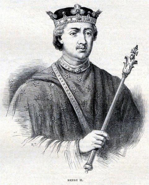 ヘンリ2世