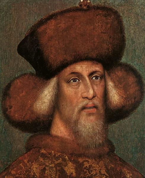 Pisanello-PortraitoftheEmperorSigismund_parchm(1433).jpg