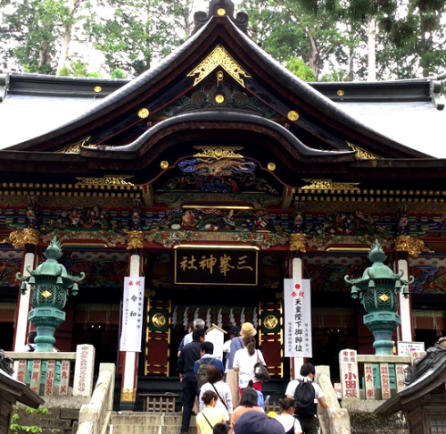 三峰神社2