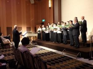 広島大学合唱団OB1